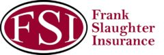 Frank Slaughter Insurance Home